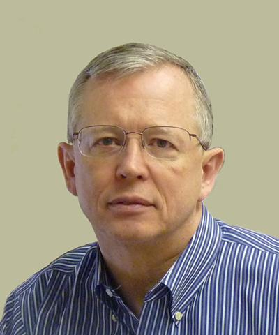 Martin W. Michael